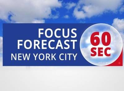 am et new york ny 60 second local forecast from the weather