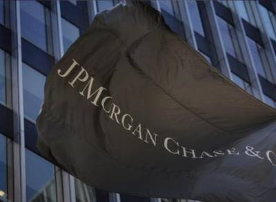 News video: JPMorgan Chase Says 76 Million Households Affected By Data Breach